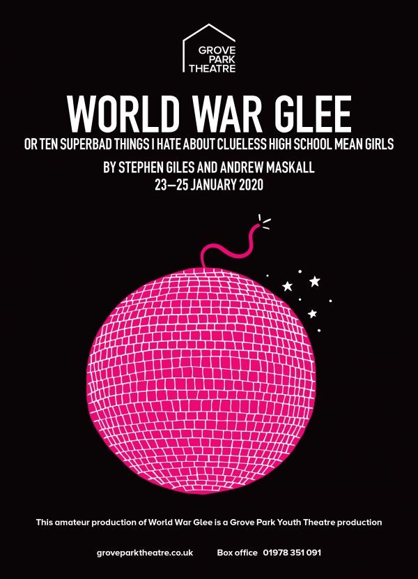 World War Glee